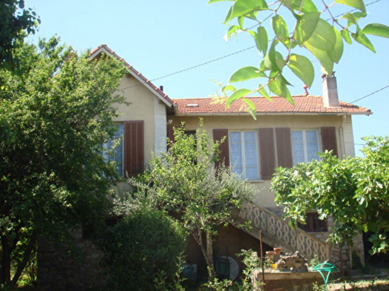 Vente maison / villa La crau 367 500€ - Photo 1