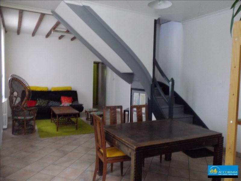Aрендa дом Villeurbanne 950€ +CH - Фото 2