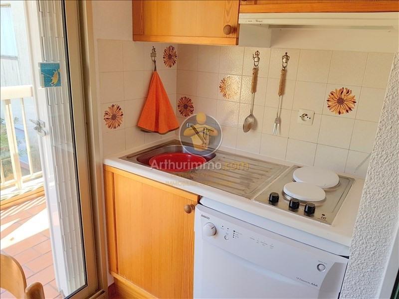 Vente appartement Sainte maxime 143000€ - Photo 5