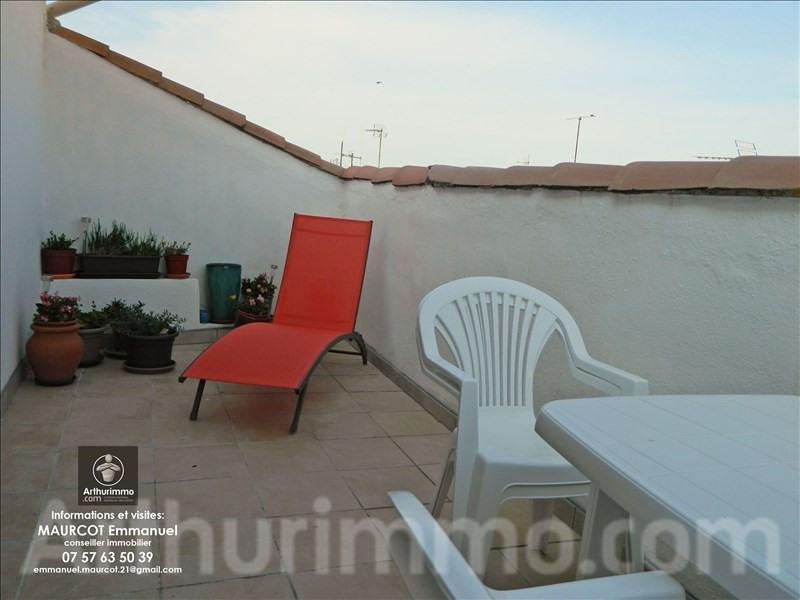 Vente maison / villa Pezenas 112000€ - Photo 3