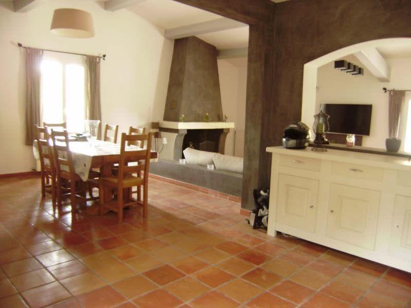 Deluxe sale house / villa St chamas 634000€ - Picture 5
