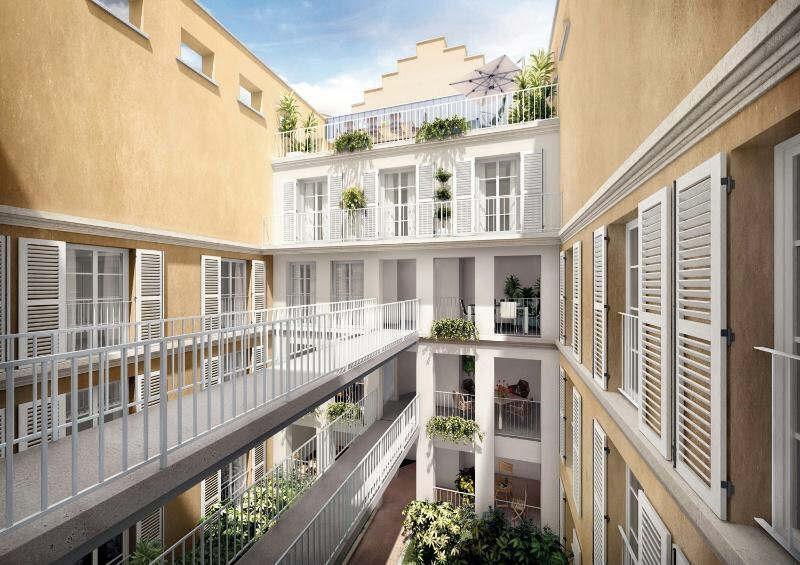 Vente appartement Lyon 5ème 358000€ - Photo 3