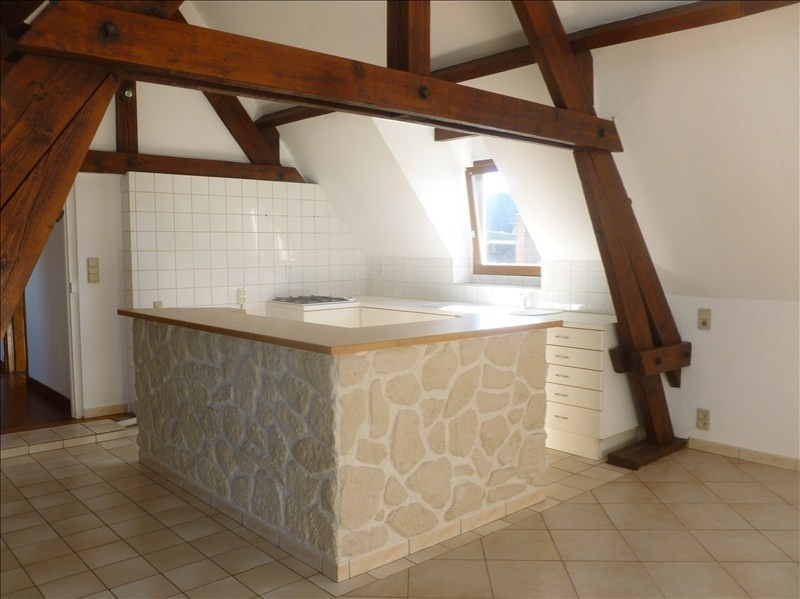 Vente appartement Peronne 97 000€ - Photo 2