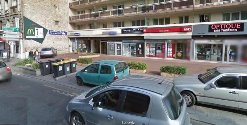 Rental parking spaces Épinay-sur-seine 79€ +CH - Picture 3