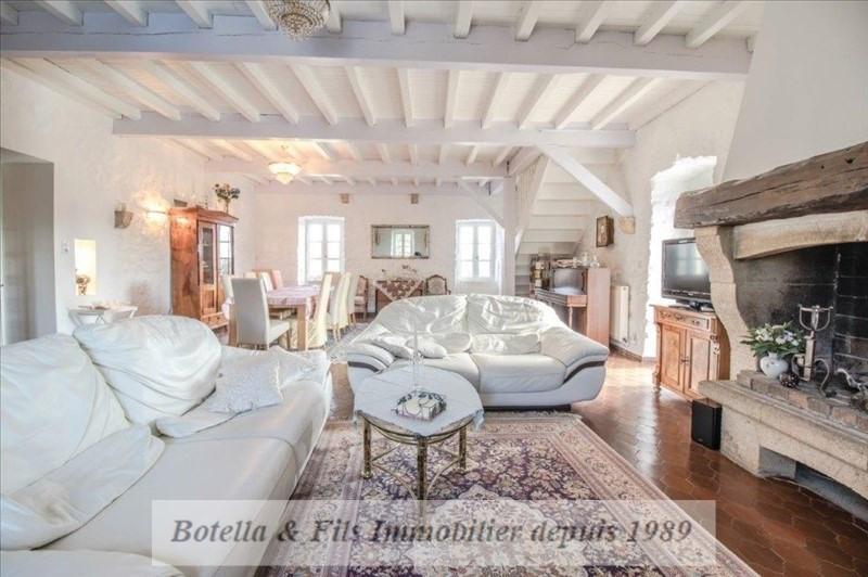 Verkauf von luxusobjekt haus Les vans 899000€ - Fotografie 3