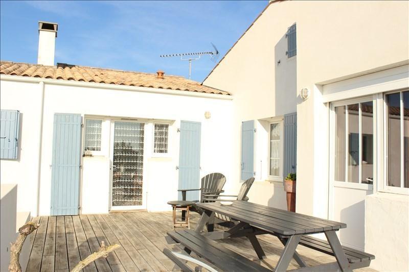 Vente maison / villa Les boucholeurs 451500€ - Photo 10
