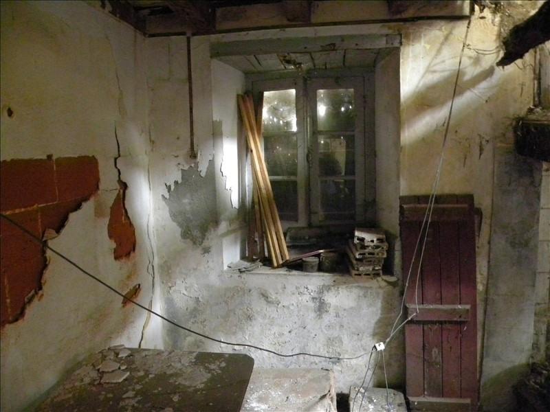 Venta  casa St jean pied de port 40000€ - Fotografía 5