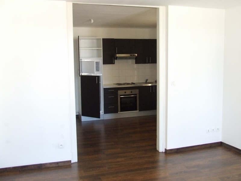 Rental apartment Avesnes sur helpe 420€ CC - Picture 3