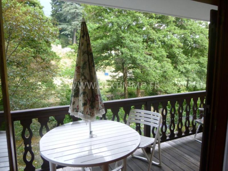 Vente appartement Saint-martin-vésubie 97000€ - Photo 2
