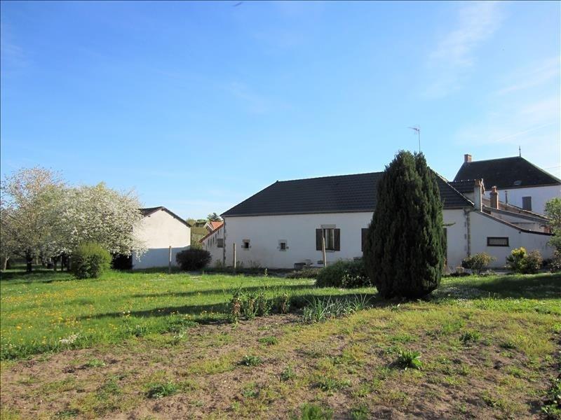 Vente maison / villa Bresnay 110000€ - Photo 8