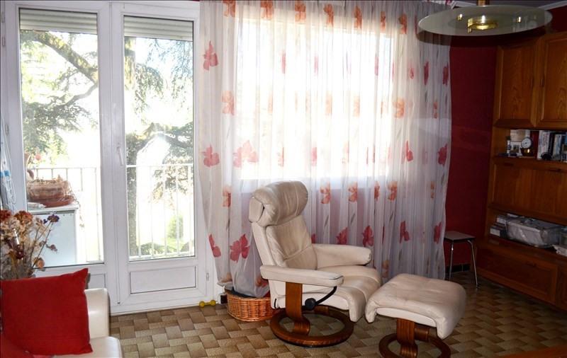 Vente appartement Vienne 105000€ - Photo 1