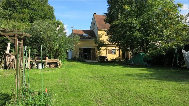 Vente maison / villa Mareuil les meaux 269000€ - Photo 1