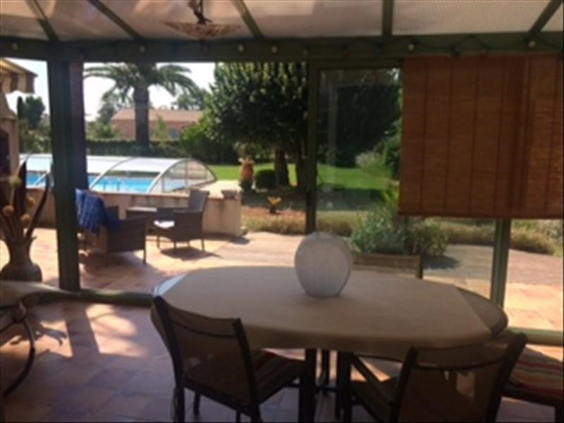 Vente de prestige maison / villa Sollies pont 665000€ - Photo 8