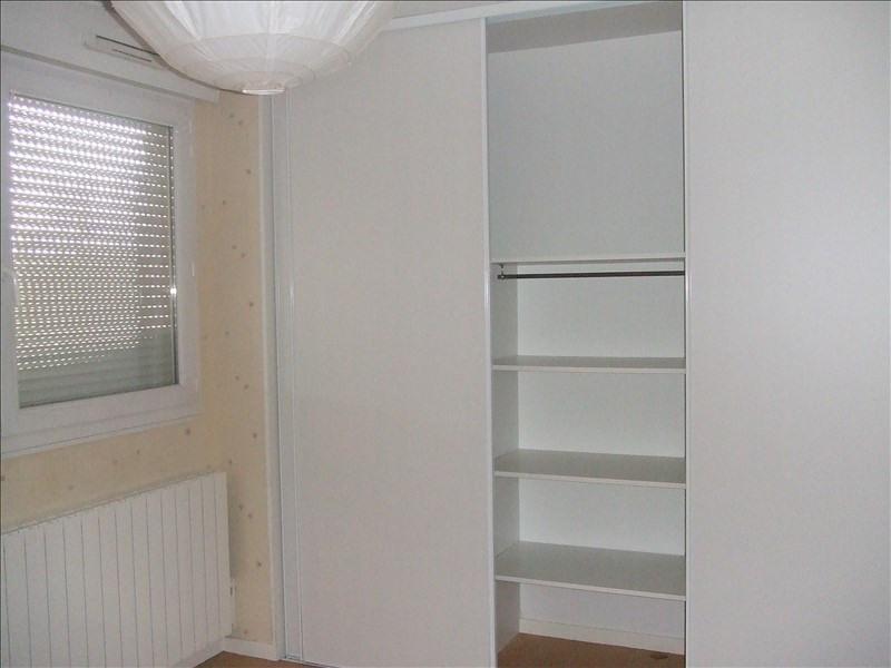 Vente appartement Moulins 155000€ - Photo 4