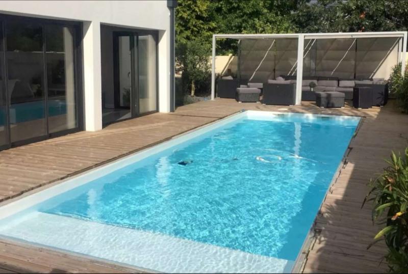 Vente de prestige maison / villa Saint medard en jalles 593600€ - Photo 1