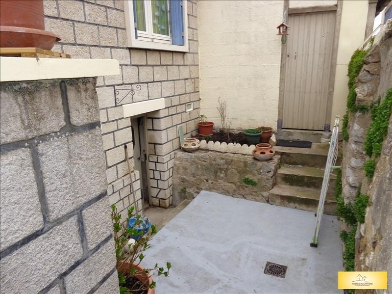 Verkoop  huis Freneuse 150000€ - Foto 2