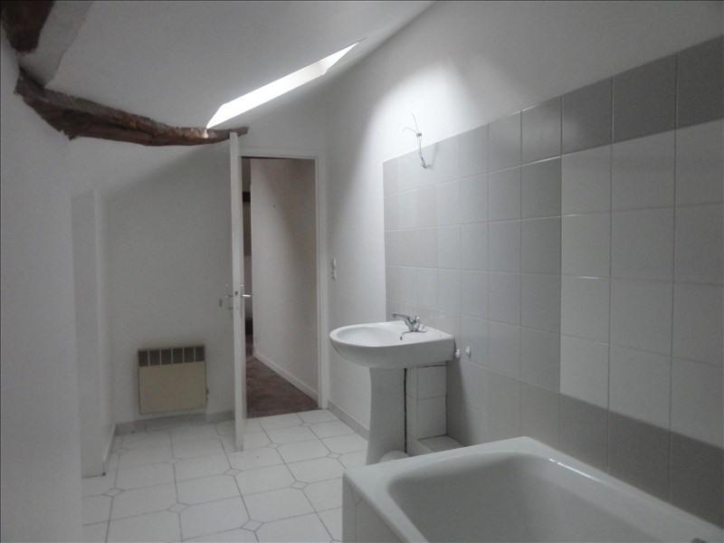 Vente appartement Montfort l amaury 220000€ - Photo 5