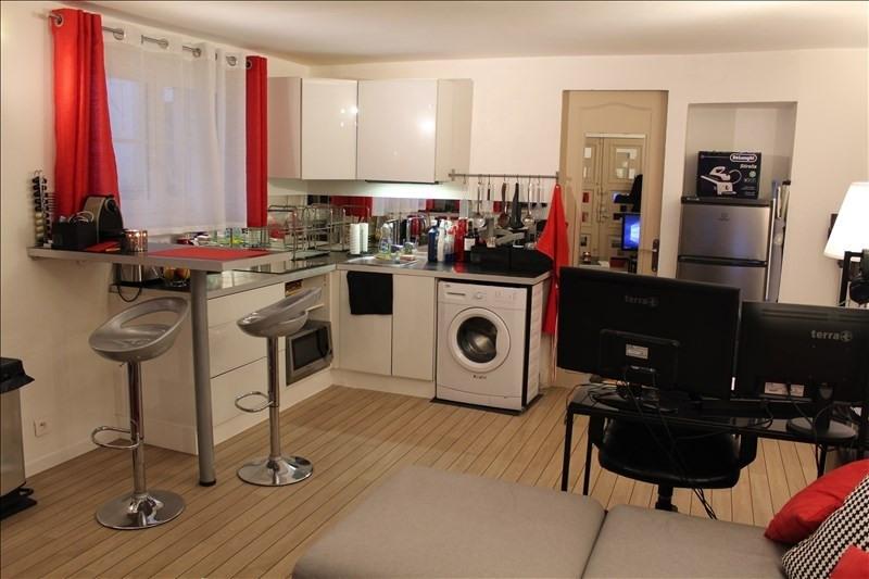 Vente appartement Asnières-sur-seine 245000€ - Photo 3