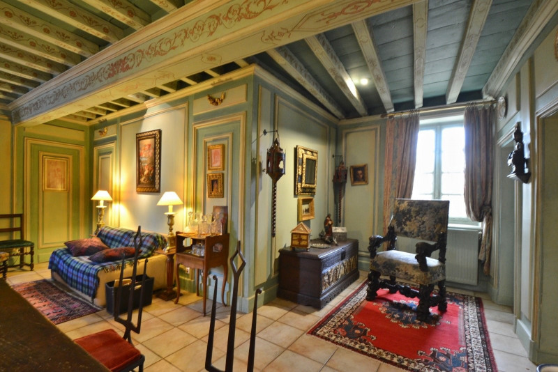 Deluxe sale house / villa Villefranche sur saone 695000€ - Picture 6