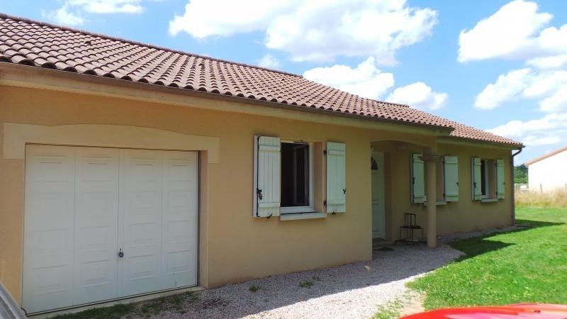 Vente maison / villa St maurice les brousses 145000€ - Photo 4