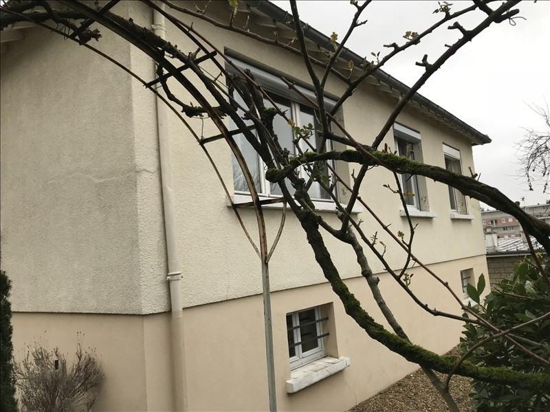 Sale house / villa Bezons 296000€ - Picture 4