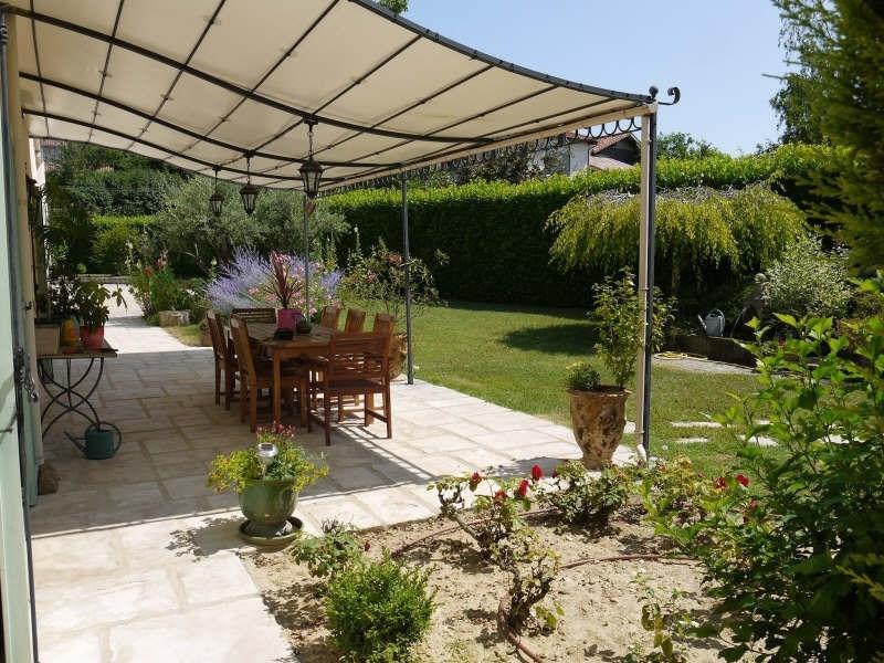 Revenda residencial de prestígio casa Les cotes d arey 488000€ - Fotografia 3