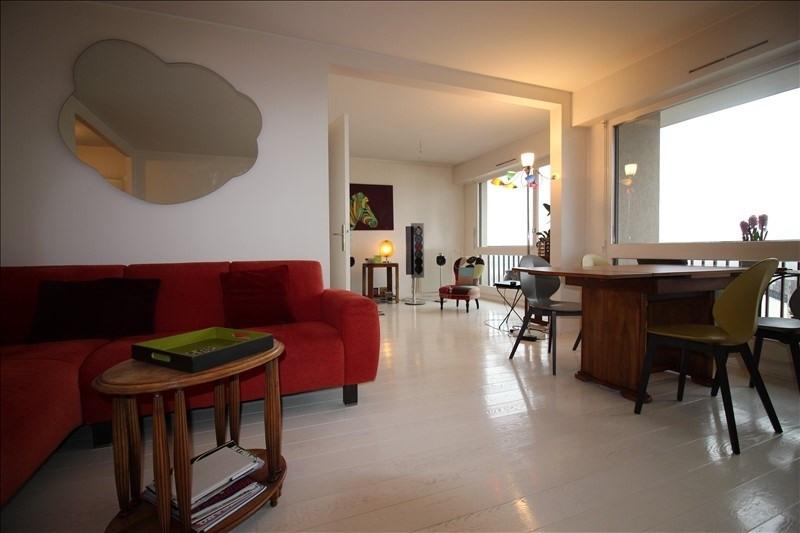 Sale apartment Boulogne billancourt 762000€ - Picture 3