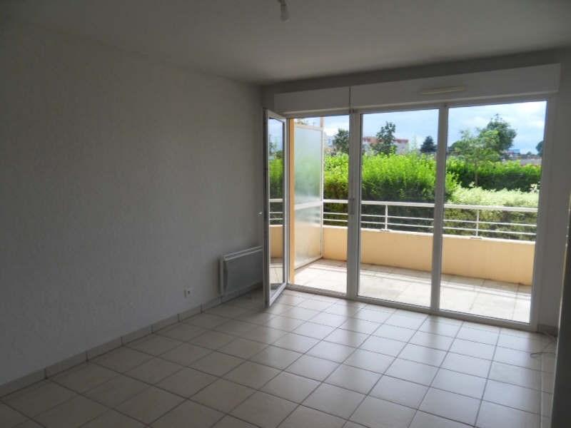 Location appartement Pau 476€ CC - Photo 1