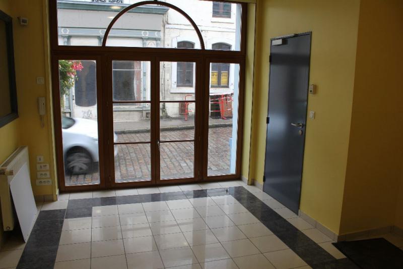 Verkoop  flatgebouwen Montreuil 275000€ - Foto 2