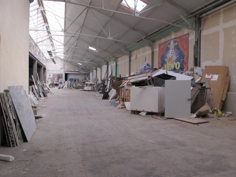 Rental empty room/storage Bagnolet 4842€ +CH/ HT - Picture 2