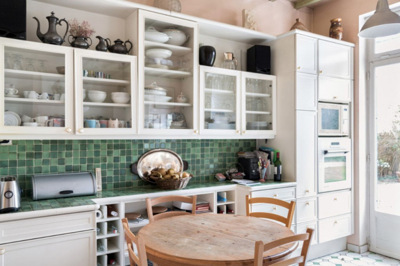 Vente de prestige maison / villa Croissy sur seine 1750000€ - Photo 9