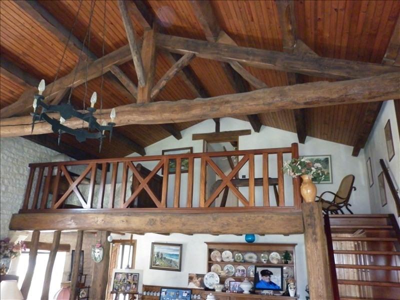 Verkoop  huis Aigrefeuille d aunis 284310€ - Foto 5