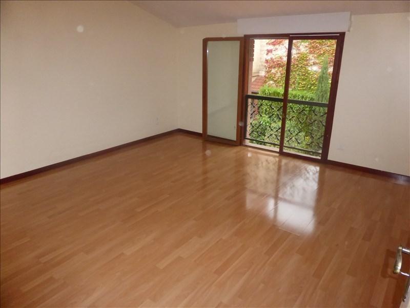 Sale apartment Crepy en valois 122000€ - Picture 3