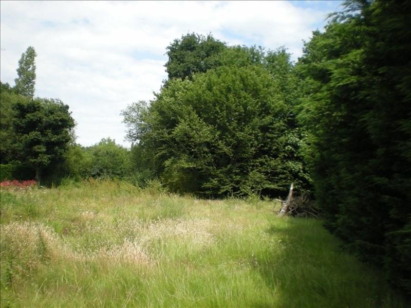 Vente terrain St etienne de montluc 112980€ - Photo 1