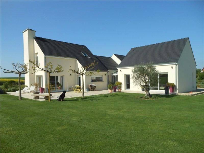 Vente maison / villa Brie comte robert 698000€ - Photo 1