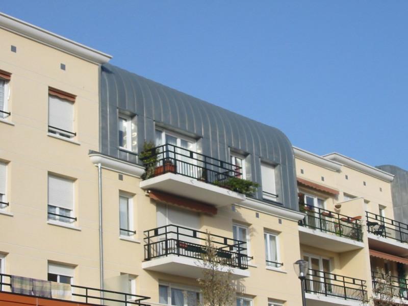 Location appartement Saint-michel-sur-orge 895€ CC - Photo 1