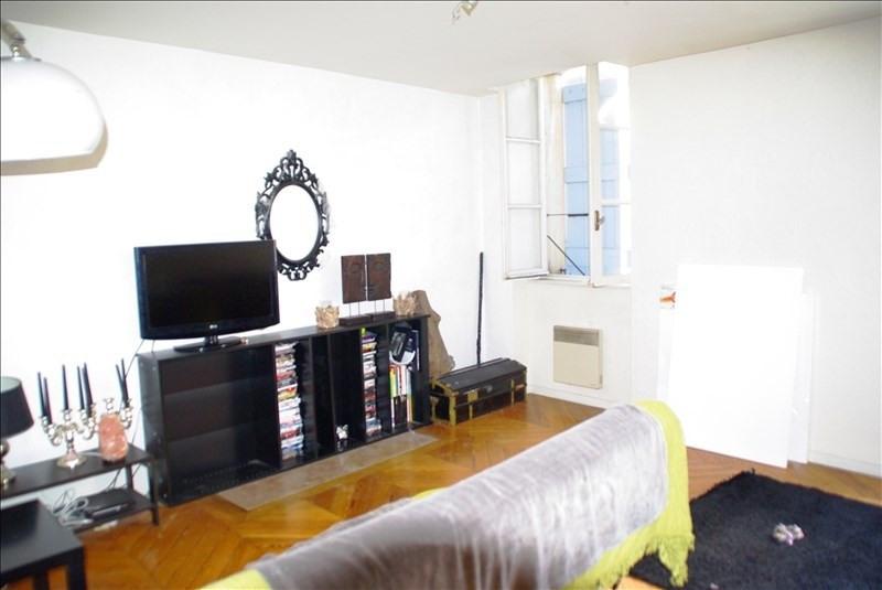 Rental apartment Bourg en bresse 560€ CC - Picture 1