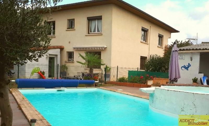 Vente maison / villa Saint-jean 399000€ - Photo 1