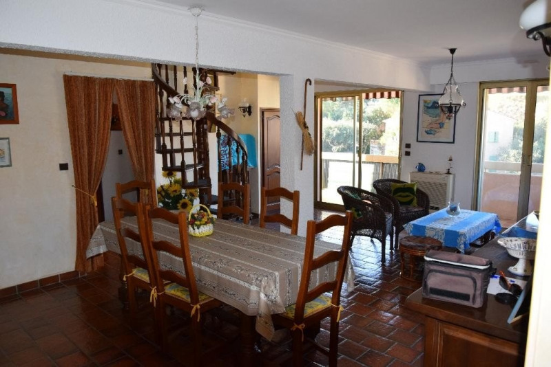 Sale apartment Ste maxime 475 000€ - Picture 2