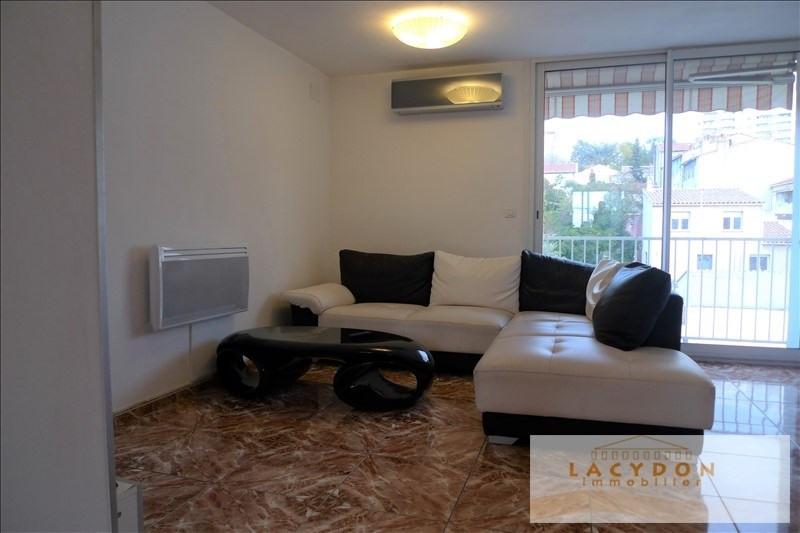 Location appartement Marseille 4ème 770€ CC - Photo 4