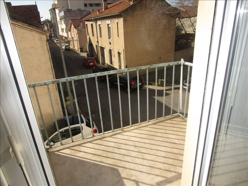 Vente appartement Carcassonne 62 500€ - Photo 2