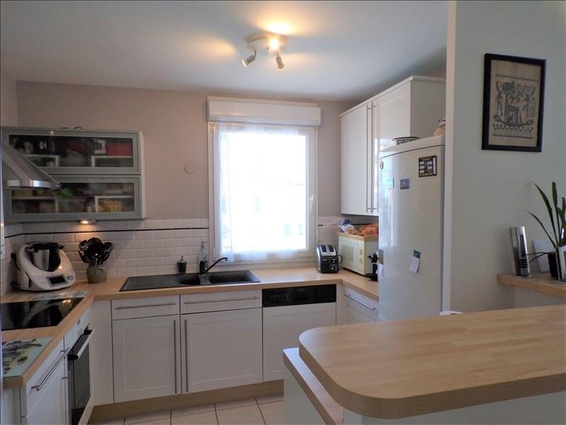 Venta  apartamento Montigny le bretonneux 348600€ - Fotografía 6