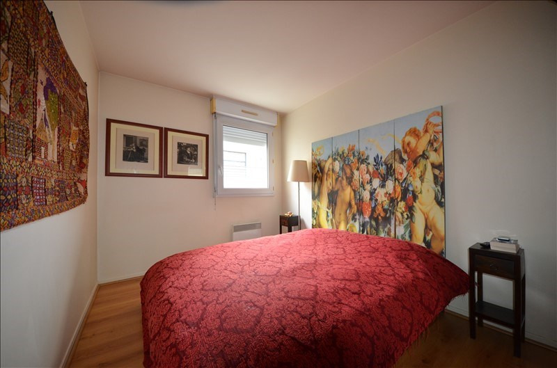Sale apartment Asnieres sur seine 367 000€ - Picture 4