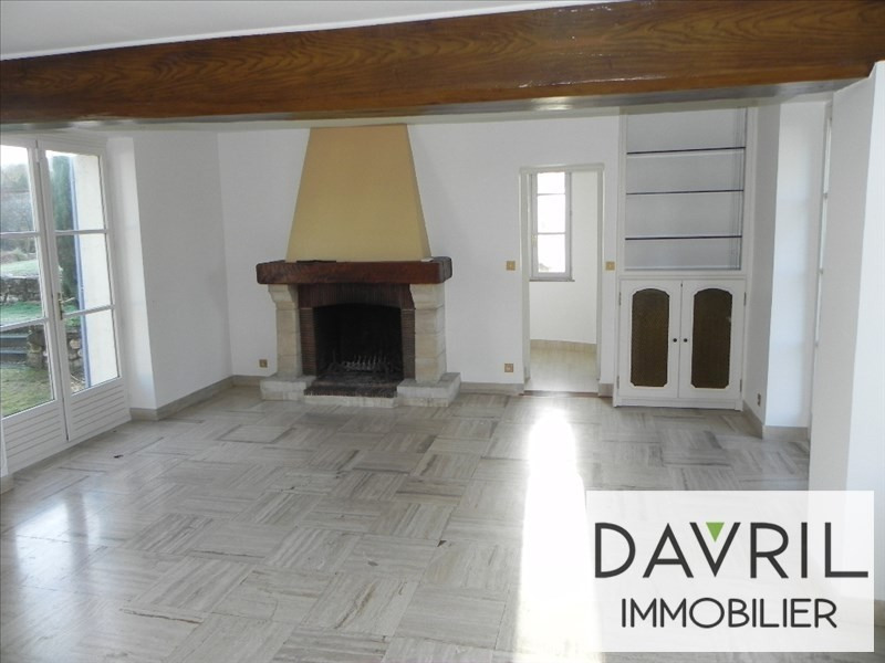 Sale house / villa Eragny 379 500€ - Picture 2