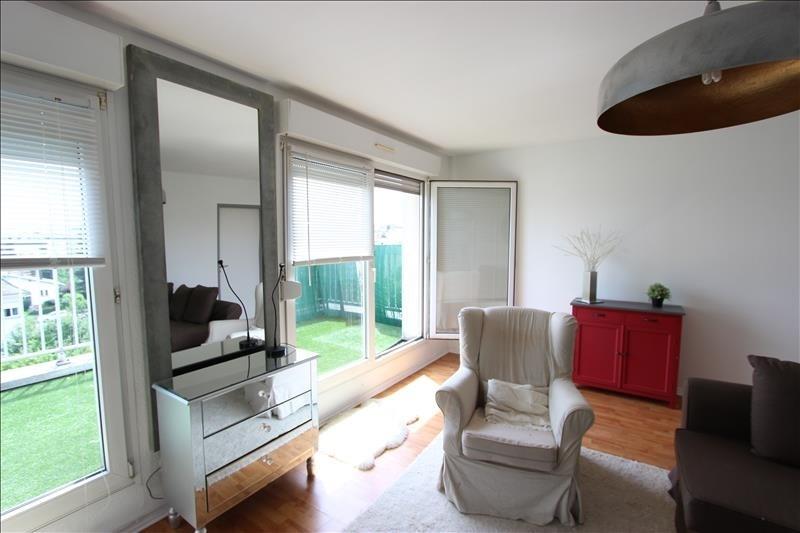 Vente appartement Strasbourg 79500€ - Photo 2