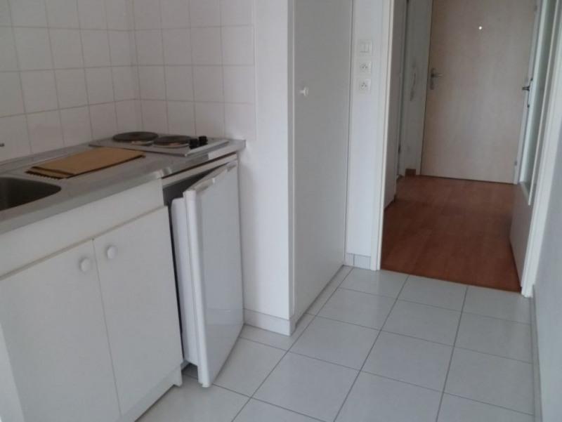 Rental apartment Saint nazaire 380€cc - Picture 5