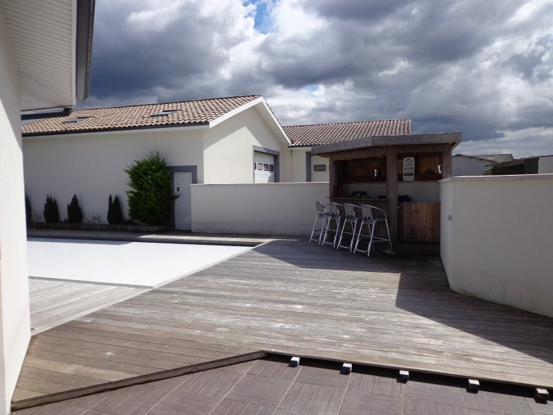 Vente maison / villa Gujan mestras 497 000€ - Photo 12