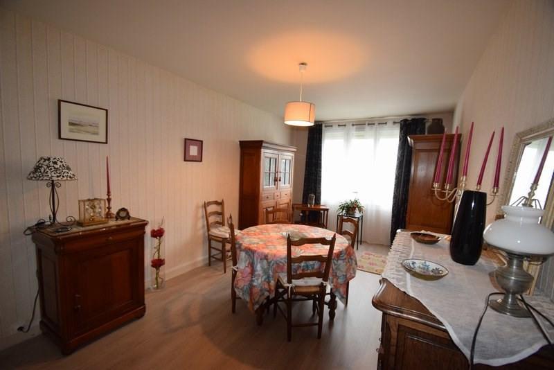 Verkoop  appartement St lo 70000€ - Foto 3
