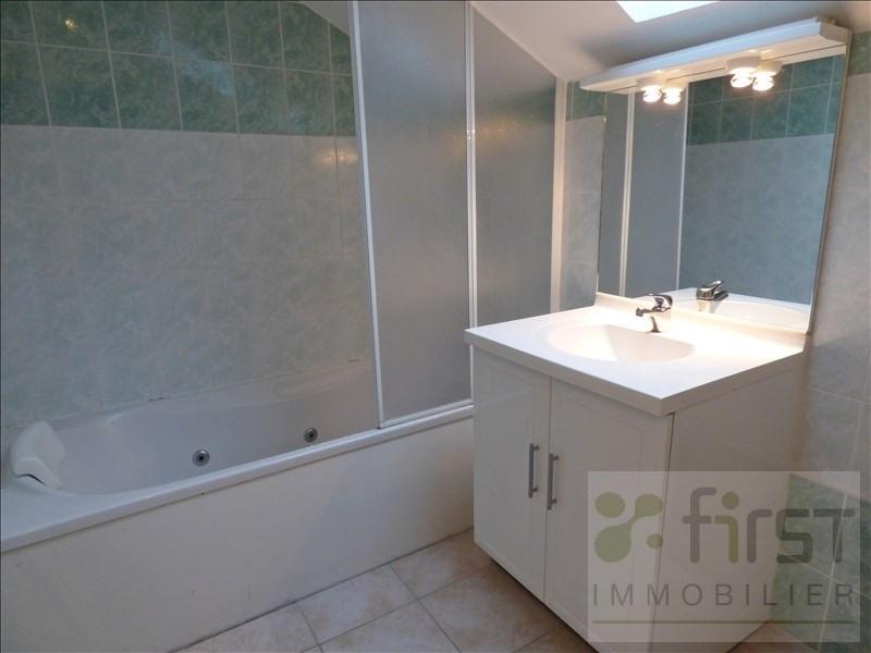 Sale apartment Gresy sur aix 159000€ - Picture 4