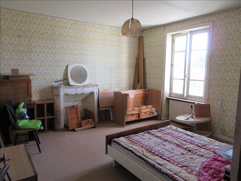 Vente maison / villa Pont-croix 89250€ - Photo 5